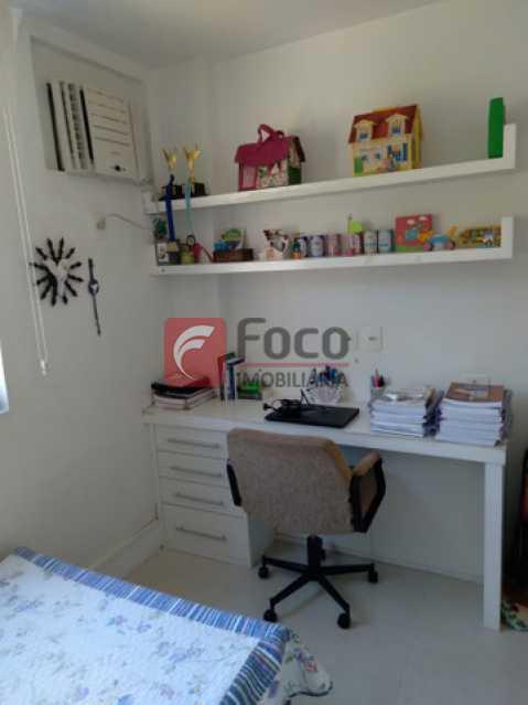 19 - Cobertura à venda Rua Marquês de São Vicente,Gávea, Rio de Janeiro - R$ 2.300.000 - JBCO30202 - 20