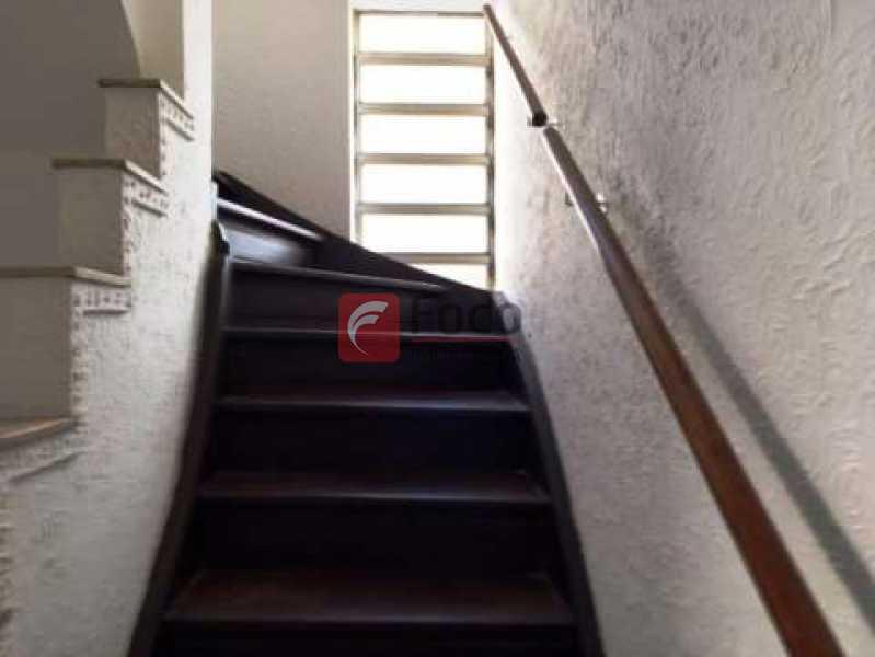12 - Casa 4 quartos à venda Botafogo, Rio de Janeiro - R$ 2.200.000 - JBCA40067 - 8