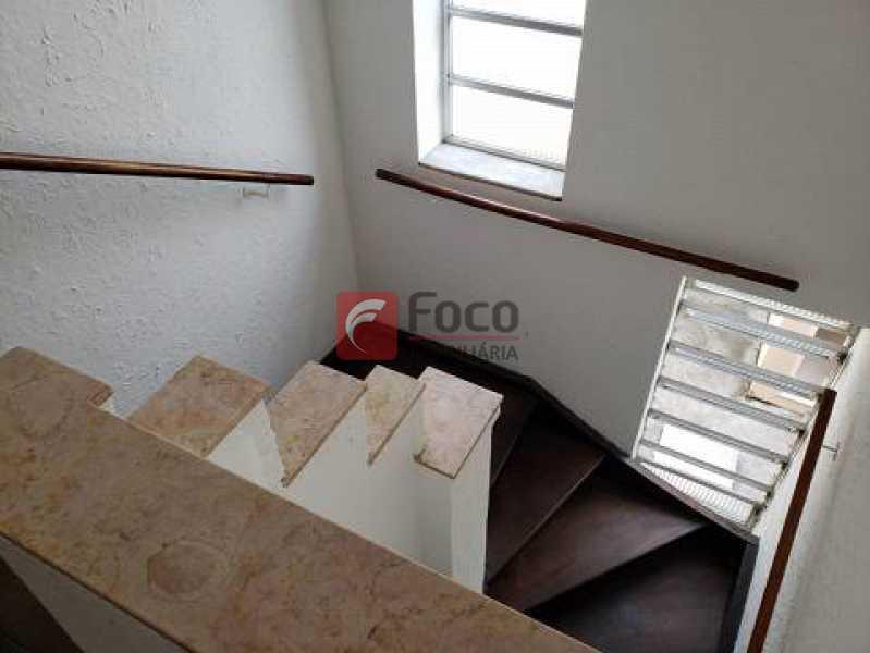 13 - Casa 4 quartos à venda Botafogo, Rio de Janeiro - R$ 2.200.000 - JBCA40067 - 13