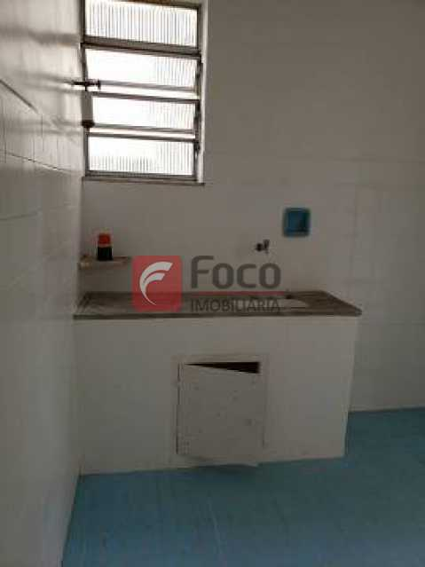 24 - Casa 4 quartos à venda Botafogo, Rio de Janeiro - R$ 2.200.000 - JBCA40067 - 20