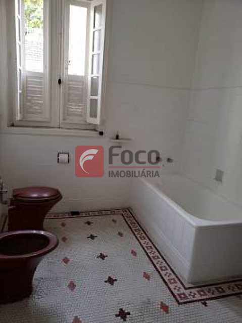 26 - Casa 4 quartos à venda Botafogo, Rio de Janeiro - R$ 2.200.000 - JBCA40067 - 22