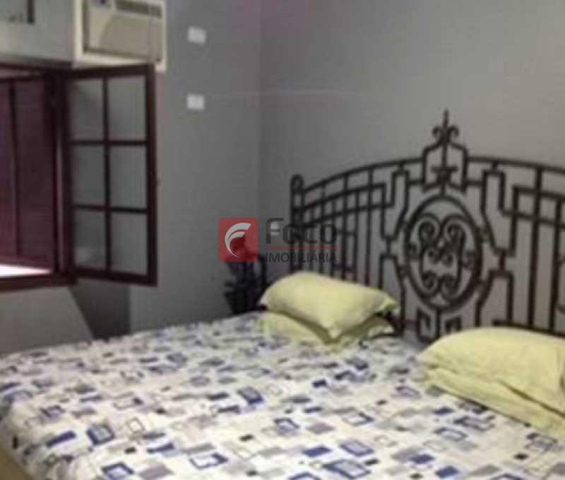 3 - Apartamento 1 quarto à venda Leblon, Rio de Janeiro - R$ 950.000 - JBAP10387 - 4