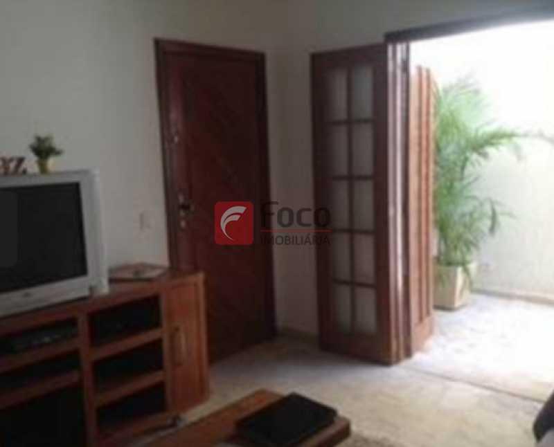 2 - Apartamento 1 quarto à venda Leblon, Rio de Janeiro - R$ 950.000 - JBAP10387 - 3