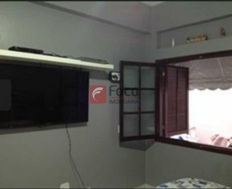 4 - Apartamento 1 quarto à venda Leblon, Rio de Janeiro - R$ 950.000 - JBAP10387 - 5