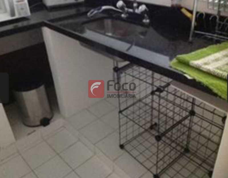 6 - Apartamento 1 quarto à venda Leblon, Rio de Janeiro - R$ 950.000 - JBAP10387 - 7