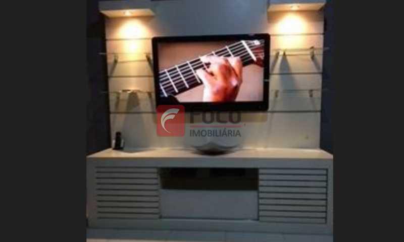7 - Apartamento 1 quarto à venda Leblon, Rio de Janeiro - R$ 950.000 - JBAP10387 - 8