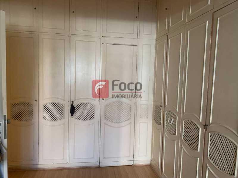 SUÍTE - Apartamento à venda Rua Artur Araripe,Gávea, Rio de Janeiro - R$ 3.800.000 - JBAP40425 - 18
