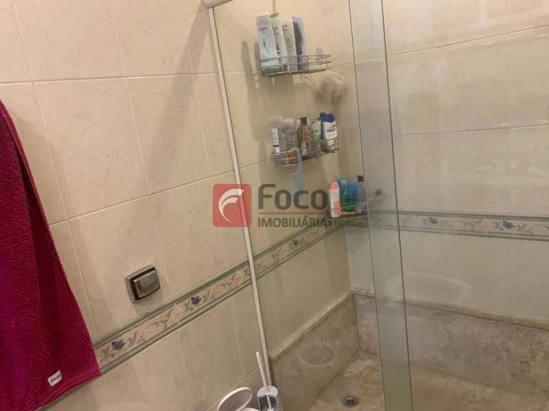 BANHEIRO SUÍTE - Apartamento à venda Rua Artur Araripe,Gávea, Rio de Janeiro - R$ 3.800.000 - JBAP40425 - 29