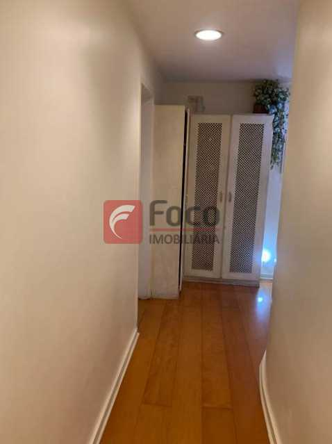 CIRCULAÇÃO - Apartamento à venda Rua Artur Araripe,Gávea, Rio de Janeiro - R$ 3.800.000 - JBAP40425 - 25