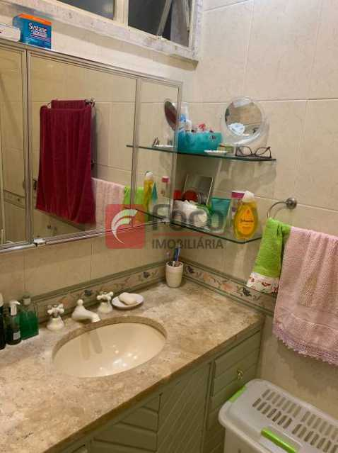 BANHEIRO SUÍTE - Apartamento à venda Rua Artur Araripe,Gávea, Rio de Janeiro - R$ 3.800.000 - JBAP40425 - 21