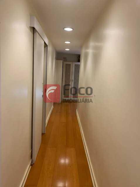 CIRCULAÇÃO - Apartamento à venda Rua Artur Araripe,Gávea, Rio de Janeiro - R$ 3.800.000 - JBAP40425 - 16