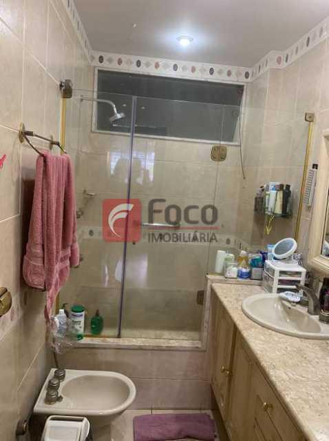 BANHEIRO SOCIAL - Apartamento à venda Rua Artur Araripe,Gávea, Rio de Janeiro - R$ 3.800.000 - JBAP40425 - 23