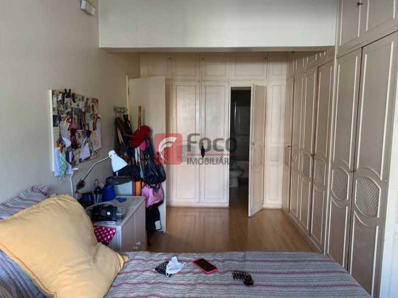 SUÍTE - Apartamento à venda Rua Artur Araripe,Gávea, Rio de Janeiro - R$ 3.800.000 - JBAP40425 - 17
