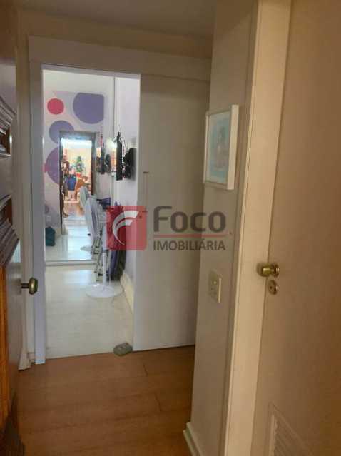 CIRCULAÇÃO - Apartamento à venda Rua Artur Araripe,Gávea, Rio de Janeiro - R$ 3.800.000 - JBAP40425 - 30