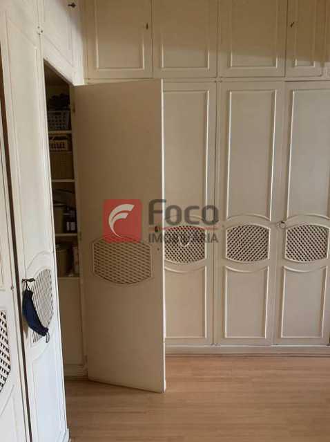 QUARTO - Apartamento à venda Rua Artur Araripe,Gávea, Rio de Janeiro - R$ 3.800.000 - JBAP40425 - 28