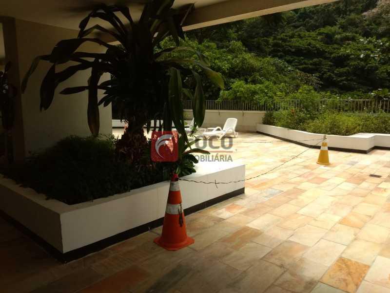 Play - Cobertura à venda Avenida Epitácio Pessoa,Lagoa, Rio de Janeiro - R$ 2.500.000 - JBCO30203 - 22