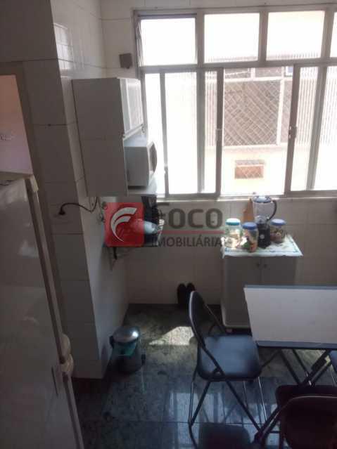 14 - Apartamento à venda Rua Teodoro da Silva,Vila Isabel, Rio de Janeiro - R$ 380.000 - JBAP21265 - 13