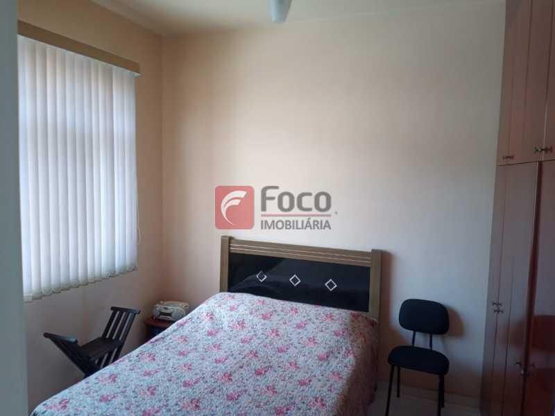 6 - Apartamento à venda Rua Teodoro da Silva,Vila Isabel, Rio de Janeiro - R$ 380.000 - JBAP21265 - 5