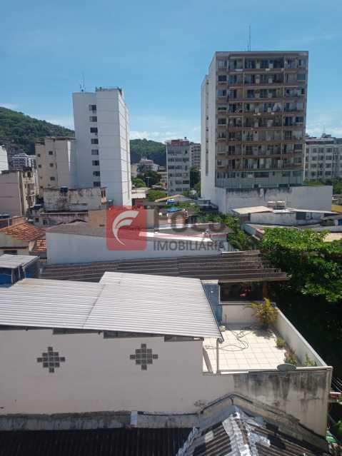 1 - Apartamento à venda Rua Teodoro da Silva,Vila Isabel, Rio de Janeiro - R$ 380.000 - JBAP21265 - 16