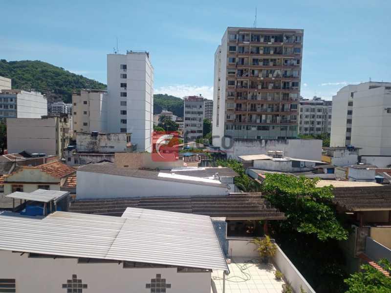 16 - Apartamento à venda Rua Teodoro da Silva,Vila Isabel, Rio de Janeiro - R$ 380.000 - JBAP21265 - 17