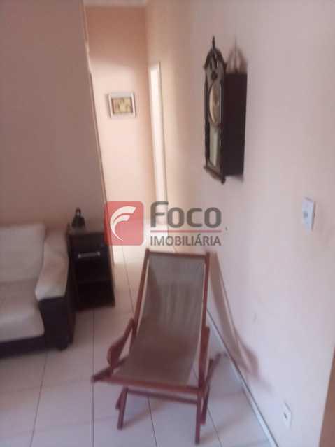 3 - Apartamento à venda Rua Teodoro da Silva,Vila Isabel, Rio de Janeiro - R$ 380.000 - JBAP21265 - 3
