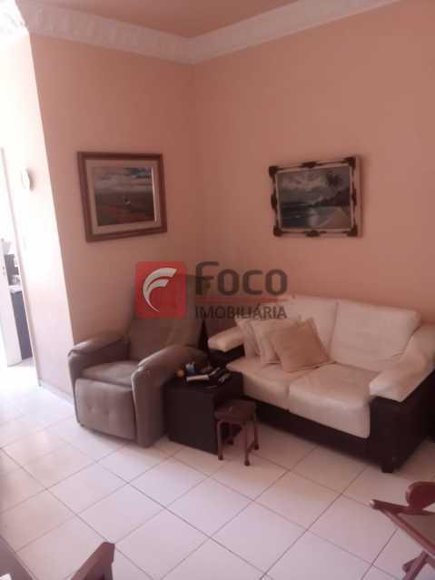 2 - Apartamento à venda Rua Teodoro da Silva,Vila Isabel, Rio de Janeiro - R$ 380.000 - JBAP21265 - 1
