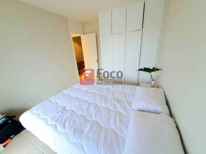 6 - Apartamento à venda Avenida Bartolomeu Mitre,Leblon, Rio de Janeiro - R$ 1.200.000 - JBAP10388 - 9