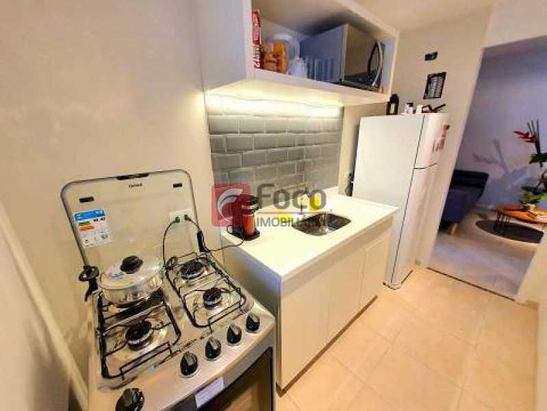 8 - Apartamento à venda Avenida Bartolomeu Mitre,Leblon, Rio de Janeiro - R$ 1.200.000 - JBAP10388 - 12