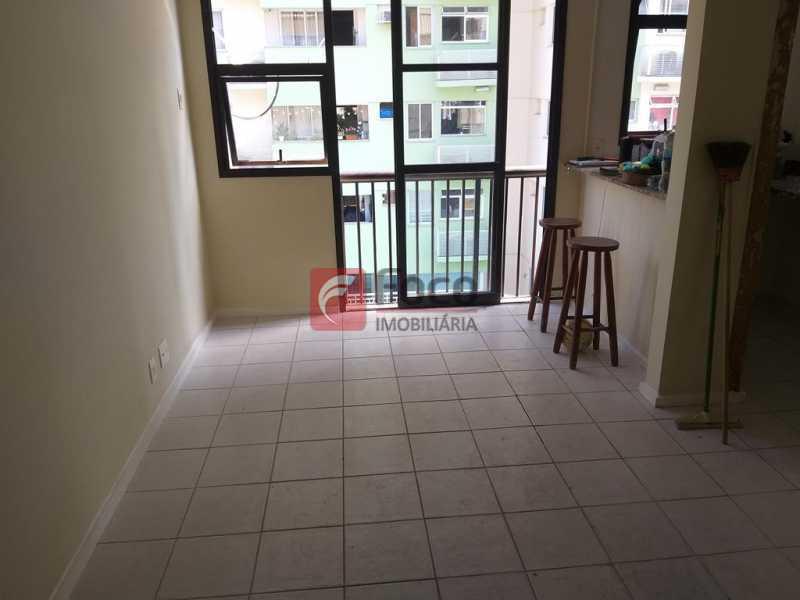 SALA - Cobertura à venda Rua Assis Bueno,Botafogo, Rio de Janeiro - R$ 1.260.000 - JBCO10014 - 1