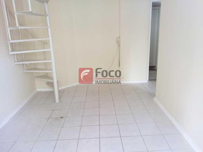 SALA - Cobertura à venda Rua Assis Bueno,Botafogo, Rio de Janeiro - R$ 1.260.000 - JBCO10014 - 4