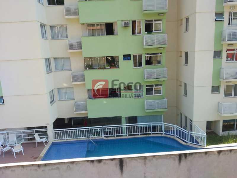 VISTA - Cobertura à venda Rua Assis Bueno,Botafogo, Rio de Janeiro - R$ 1.260.000 - JBCO10014 - 7