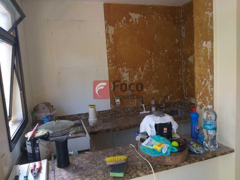 COZINHA - Cobertura à venda Rua Assis Bueno,Botafogo, Rio de Janeiro - R$ 1.260.000 - JBCO10014 - 8