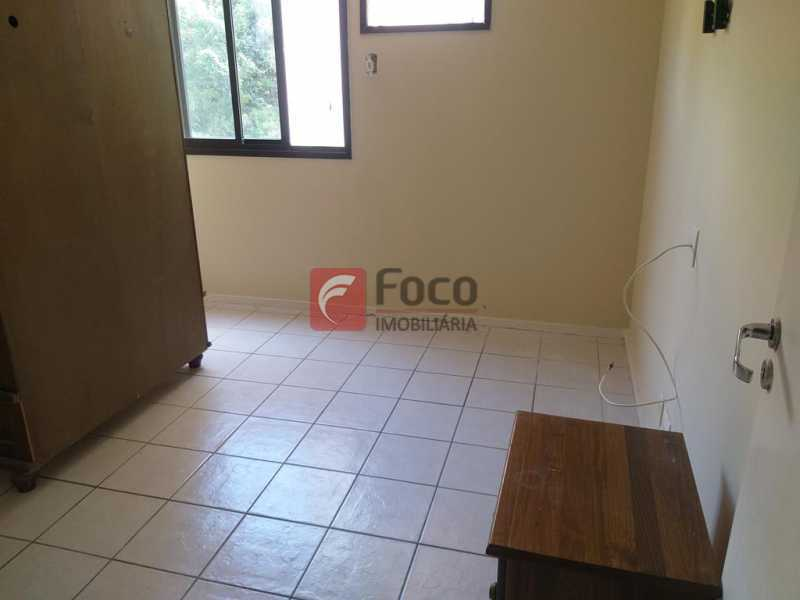 SUÍTE - Cobertura à venda Rua Assis Bueno,Botafogo, Rio de Janeiro - R$ 1.260.000 - JBCO10014 - 3