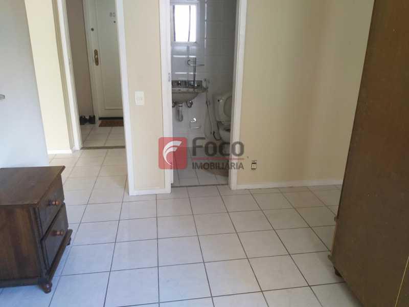 SUÍTE - Cobertura à venda Rua Assis Bueno,Botafogo, Rio de Janeiro - R$ 1.260.000 - JBCO10014 - 5