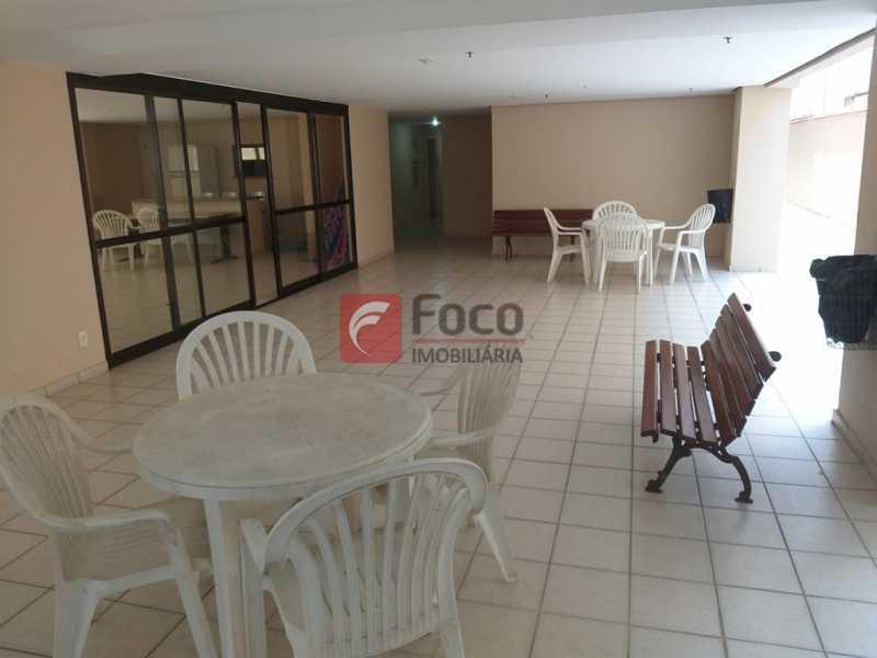 PLAY - Cobertura à venda Rua Assis Bueno,Botafogo, Rio de Janeiro - R$ 1.260.000 - JBCO10014 - 24