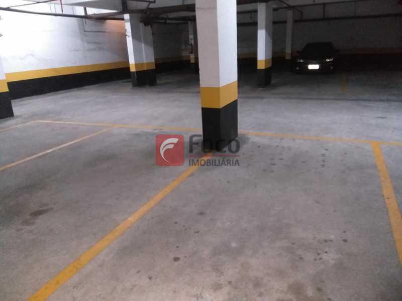GARAGEM - Cobertura à venda Rua Assis Bueno,Botafogo, Rio de Janeiro - R$ 1.260.000 - JBCO10014 - 25
