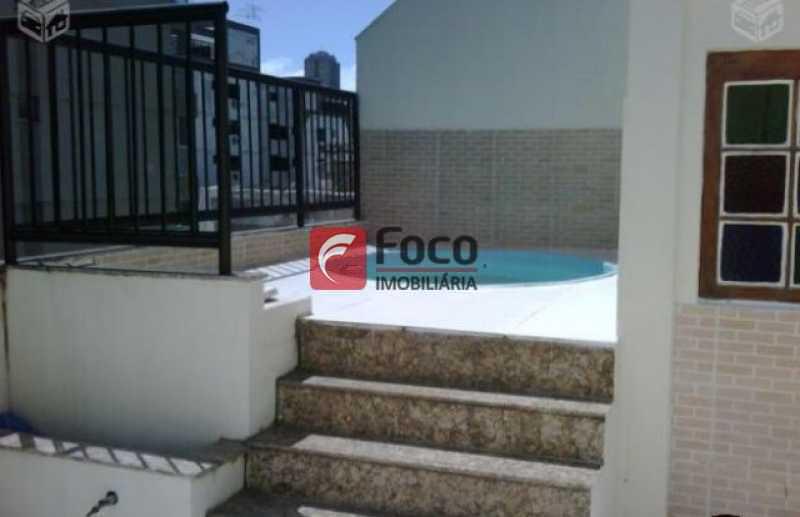PISCINA - Cobertura à venda Rua Assis Bueno,Botafogo, Rio de Janeiro - R$ 1.260.000 - JBCO10014 - 18