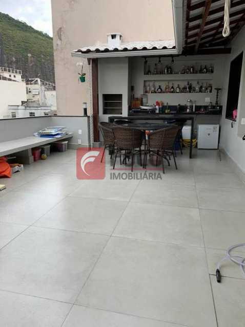 1 - Cobertura à venda Rua Leopoldo Miguez,Copacabana, Rio de Janeiro - R$ 2.150.000 - JBCO50019 - 24