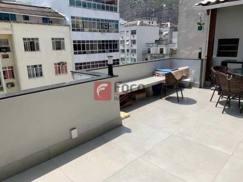 9 - Cobertura à venda Rua Leopoldo Miguez,Copacabana, Rio de Janeiro - R$ 2.150.000 - JBCO50019 - 5