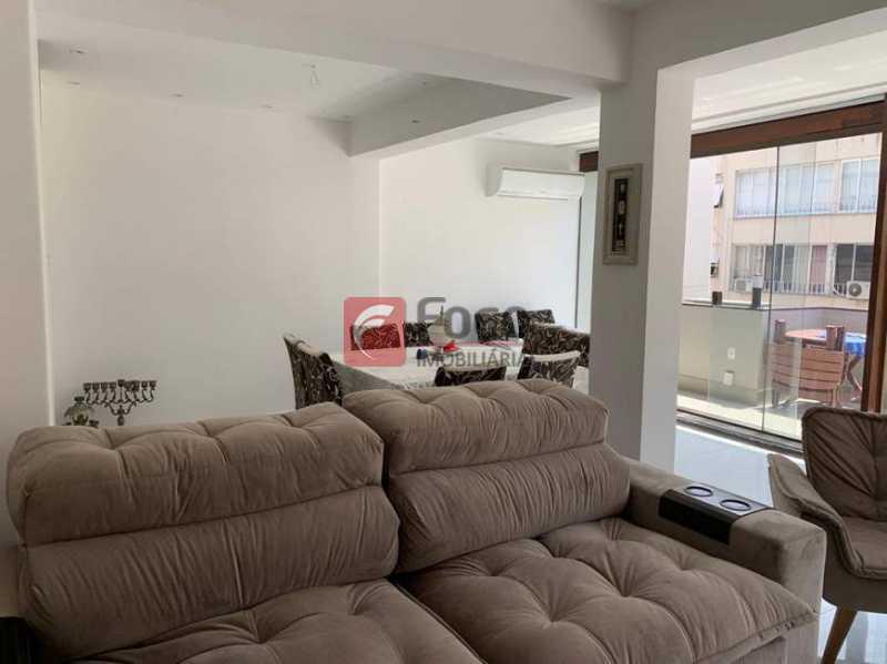 13 - Cobertura à venda Rua Leopoldo Miguez,Copacabana, Rio de Janeiro - R$ 2.150.000 - JBCO50019 - 7