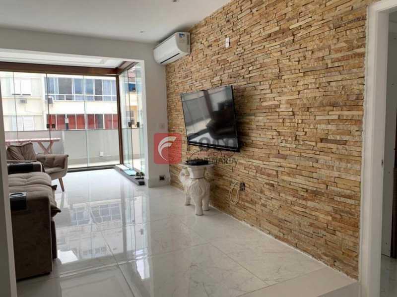 14 - Cobertura à venda Rua Leopoldo Miguez,Copacabana, Rio de Janeiro - R$ 2.150.000 - JBCO50019 - 9