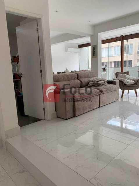 15 - Cobertura à venda Rua Leopoldo Miguez,Copacabana, Rio de Janeiro - R$ 2.150.000 - JBCO50019 - 8