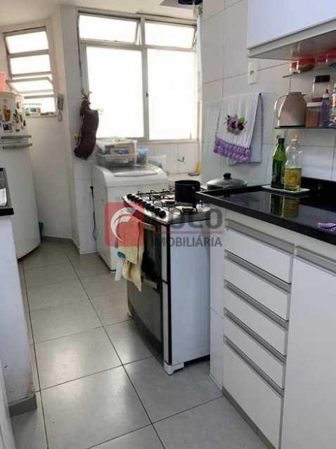 25 - Cobertura à venda Rua Leopoldo Miguez,Copacabana, Rio de Janeiro - R$ 2.150.000 - JBCO50019 - 26