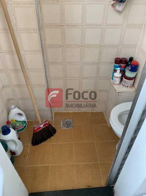 26 - Cobertura à venda Rua Leopoldo Miguez,Copacabana, Rio de Janeiro - R$ 2.150.000 - JBCO50019 - 27