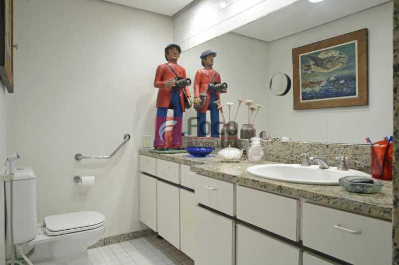banheiro_GRI2043_- - Cobertura à venda Rua Voluntários da Pátria,Botafogo, Rio de Janeiro - R$ 1.700.000 - JBCO40100 - 17