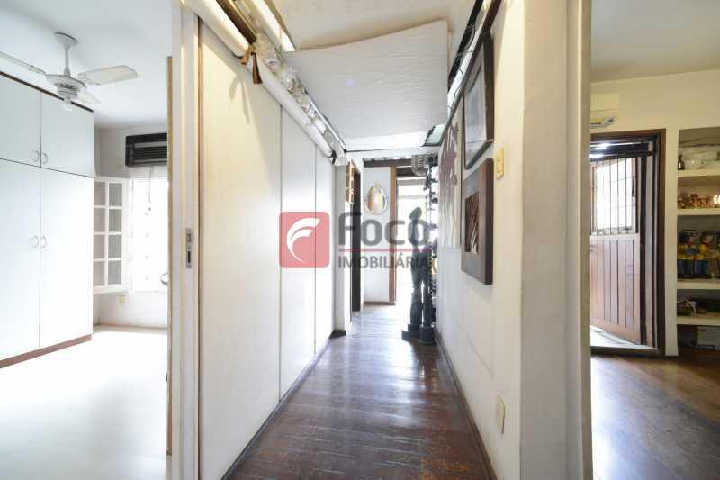 corredor_GRI2192_- - Cobertura à venda Rua Voluntários da Pátria,Botafogo, Rio de Janeiro - R$ 1.700.000 - JBCO40100 - 27