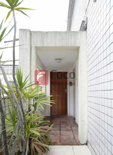 entrada_GRI2112_3_fused_- - Cobertura à venda Rua Voluntários da Pátria,Botafogo, Rio de Janeiro - R$ 1.700.000 - JBCO40100 - 29