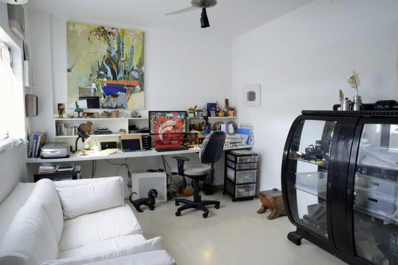 escritorio_GRI2058_9_fused_- - Cobertura à venda Rua Voluntários da Pátria,Botafogo, Rio de Janeiro - R$ 1.700.000 - JBCO40100 - 15