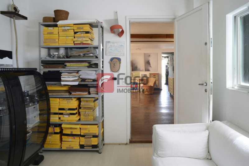 escritório_GRI2060_- - Cobertura à venda Rua Voluntários da Pátria,Botafogo, Rio de Janeiro - R$ 1.700.000 - JBCO40100 - 16