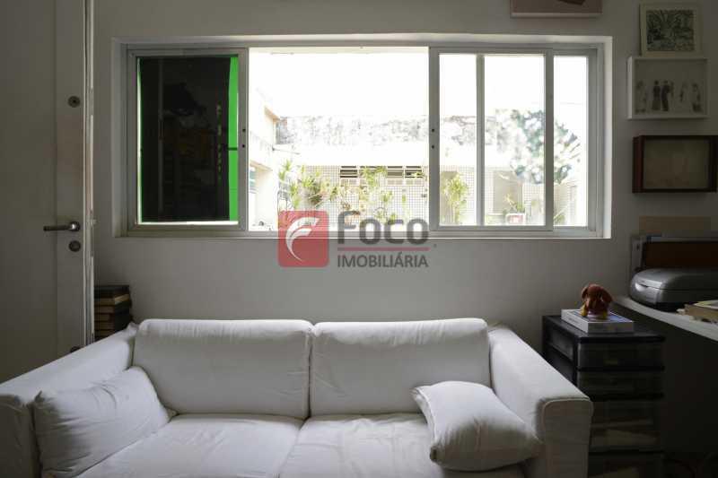 escritório_GRI2234_- - Cobertura à venda Rua Voluntários da Pátria,Botafogo, Rio de Janeiro - R$ 1.700.000 - JBCO40100 - 14